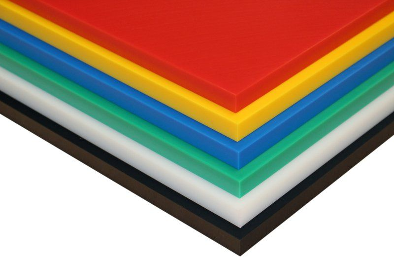OKULEN® Semifinished Sheets